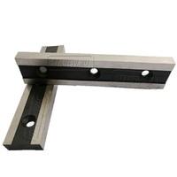 Ножи для резки листа к станку НГ5223 ( комплект 2шт.)
