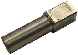 Палец диска центральный, четырехгранный СГА-1, МГА
