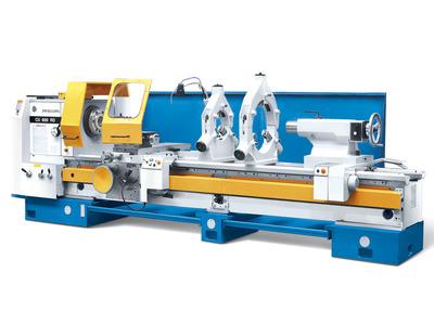 Токарно-винторезный станок CU1250RD/3000