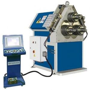 Станок профилегибочный гидравлический PRO 80 CNC