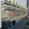 Пресс листогибочный гидравлический ПЛГ-100.32
