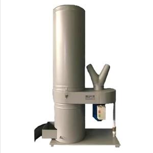 Пылеулавливающий агрегат УВП-2000А на 2 входа