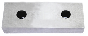 Нож к станкам СМЖ-172 (110х60х18 резьба м12)