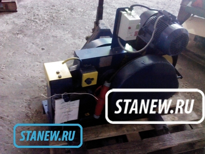 Станок для резки арматуры СМЖ-172НА40М