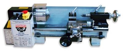 Настольный токарный станок SPV-300
