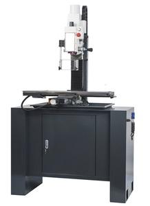 Настольный фрезерный станок с ЧПУ BF20L CNC Pro