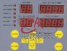 Cтaнoк для гибки apмaтуры (GW40i с УЦИ)