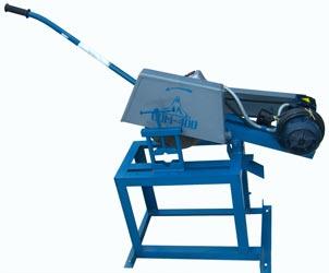 Станок отрезной маятниковый СОМ-400В