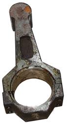 Кулисный механизм для станка GQ-40, СМЖ-40