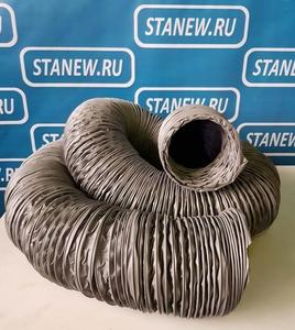 Воздуховод для пылеулавливателя УВП 100мм
