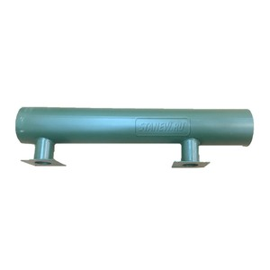 Воздуховод точильно-шлифовального станка