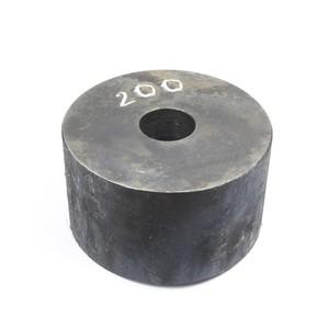 Втулка для гибки арматуры 25 мм (ø 200/50 мм) GW