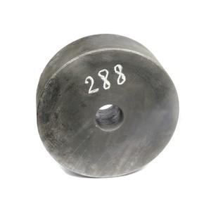 Втулка для гибки арматуры 36 мм (ø 288/50 мм)