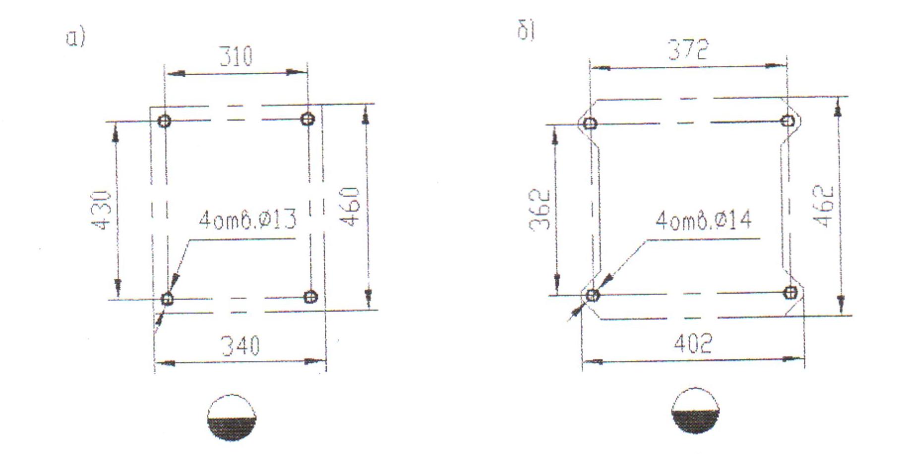 сга 40 схема принципиальная электрическая